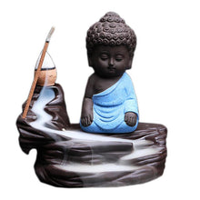 Load image into Gallery viewer, Buddha Incense Burner