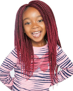 KR07 - KIDS BOX BRAID 12""