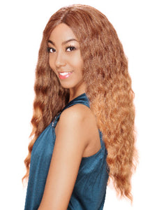 Zury YesOne Hand-Tied Brazilian Loose Deep 16/18/20 & Closure