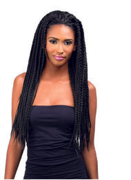 Urban Beauty Box Braid 24""