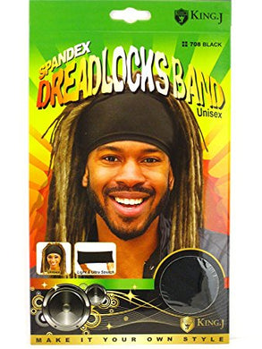Dreadlocks Band Spandex