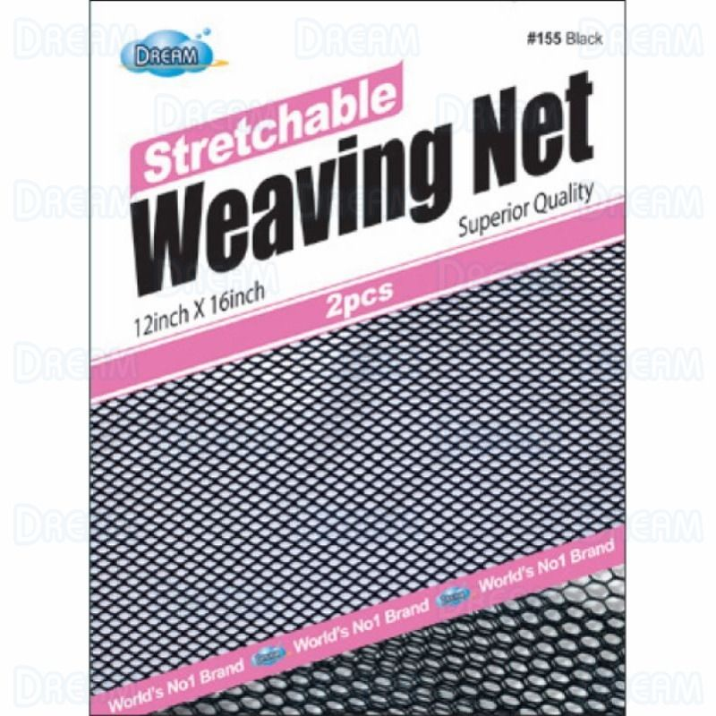 Stretchable Weaving Net