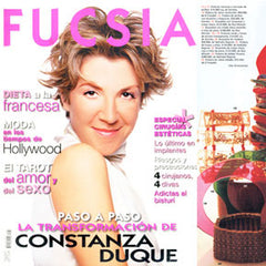 Revista Fucsia 2006  Lina Hernandez Press