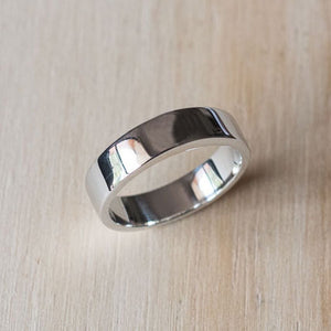 Alvarado Wedding Ring