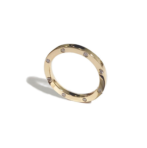 Taborda Wedding Ring