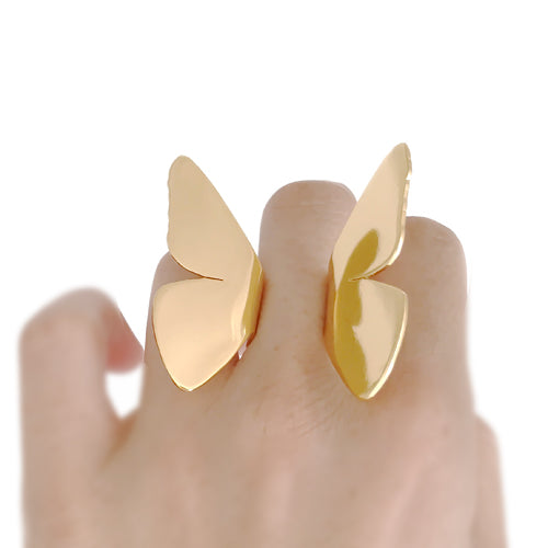 Flying Butterfly Ring