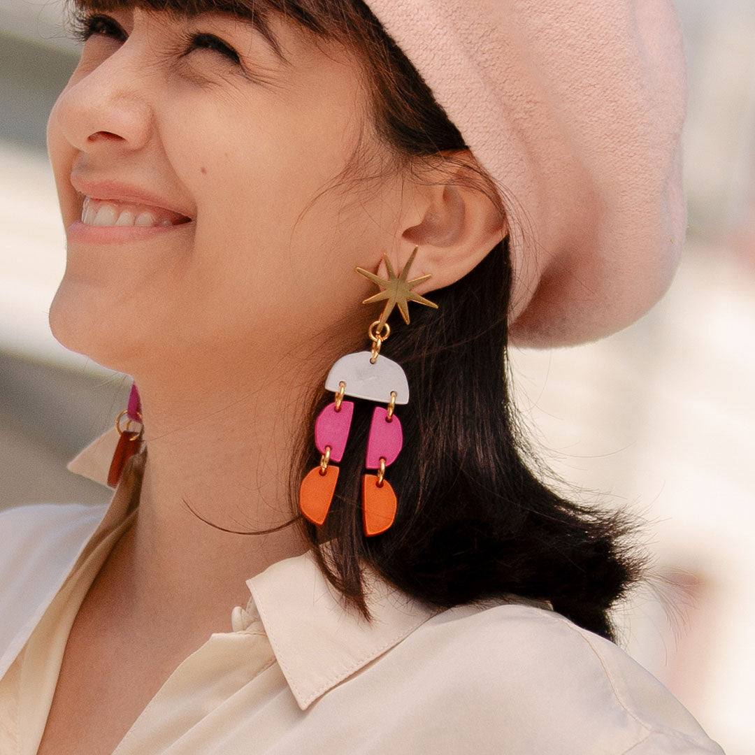 Matisse Mix Earrings