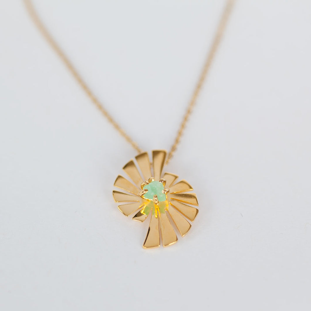 Caro Prism Necklace