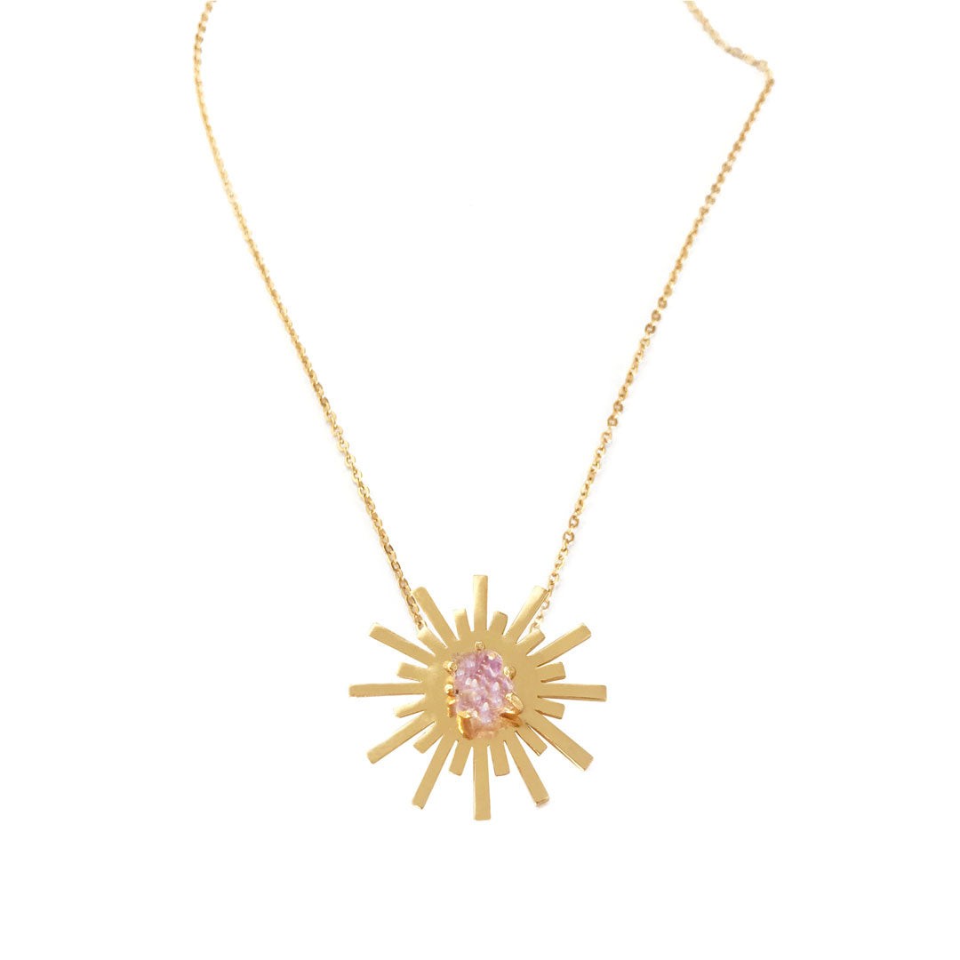 Luciana Mini Necklace