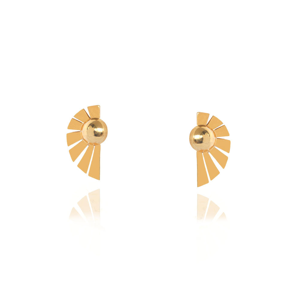 Sunset Studs - Small