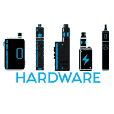All Hardware-CRAZE Vapor Wholesale