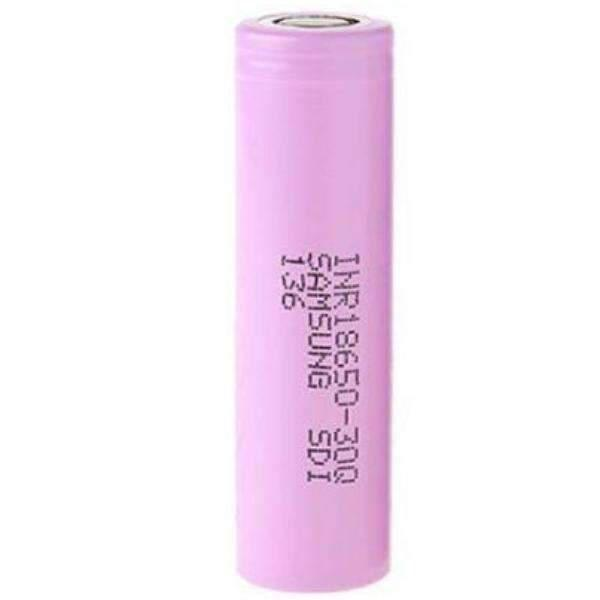 18650 Samsung 30Q 3000Mah-Batteries-Samsung-Single-CRAZE Vapor Wholesale