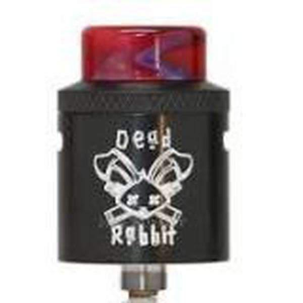 Dead Rabbit Rda-RDA-Hellvape-CRAZE Vapor Wholesale
