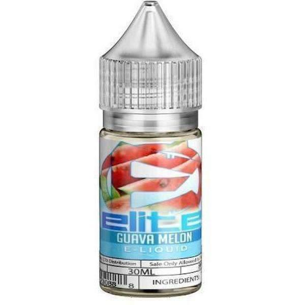 Guava Melon By Elite E-Juice-eJuice-Elite E-Juice-30ml-0.0% - 0mg-CRAZE Vapor Wholesale