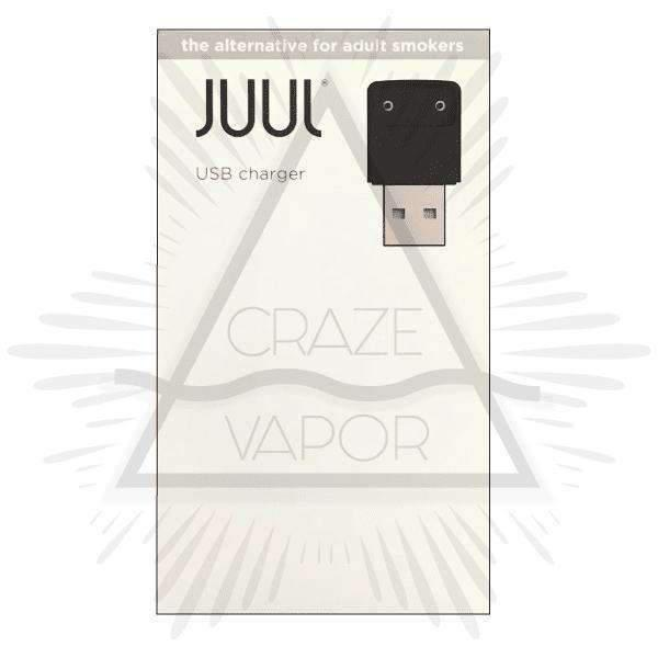 Juul Usb Replacement - CRAZE Vapor Wholesale
