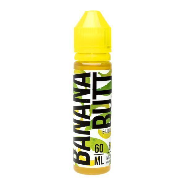 Left Cheek By Banana Butt - CRAZE Vapor Wholesale