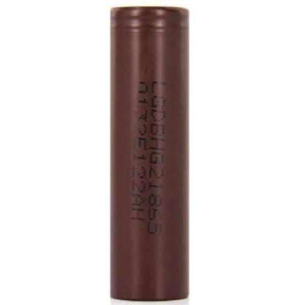 Lg Hg2 3000Mah 18650 3.7V Authentic Battery-Batteries-Lg-Single-CRAZE Vapor Wholesale
