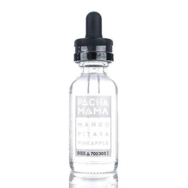 Mango Pitaya Papaya By Pacha Mama-eJuice-Pacha Mama-60ml-0.0% - 0mg-CRAZE Vapor Wholesale