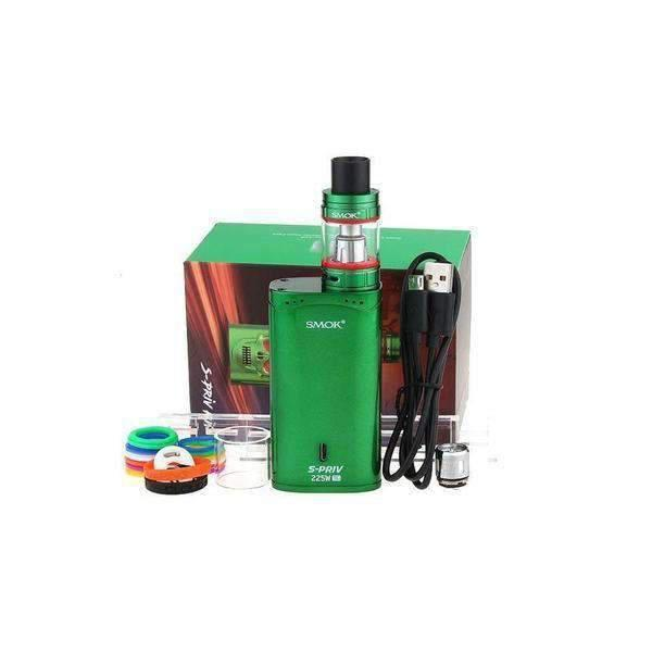 Smok S-Priv Kit-Starter Kits-Smok-CRAZE Vapor Wholesale