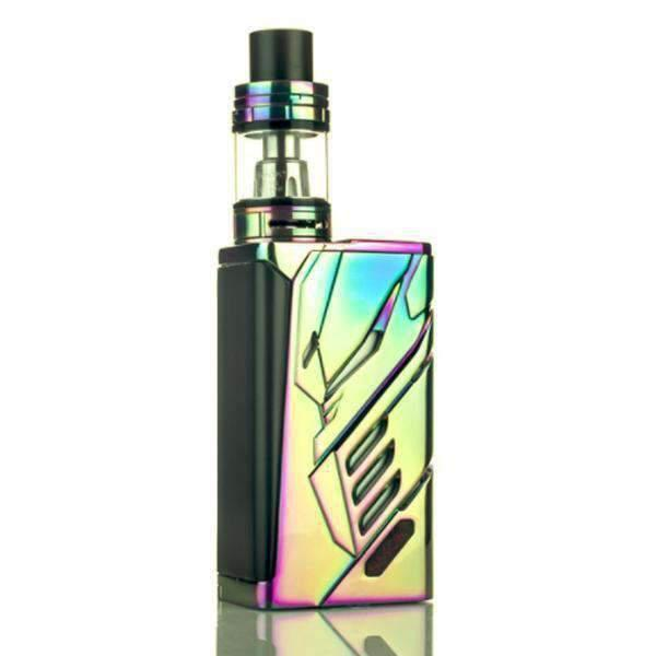 Smok T-Priv 220W Tc Box Mod Kit - CRAZE Vapor Wholesale