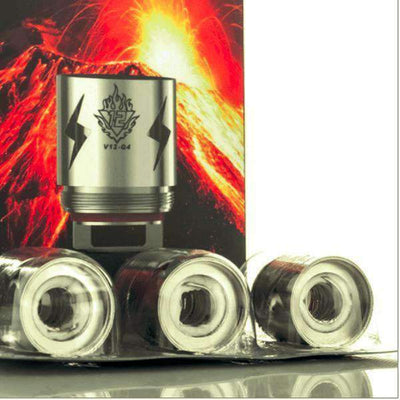 Smok Tfv12 Cloud Beast King Coils-Replacement Coils-Smok-Q4-Pack-CRAZE Vapor Wholesale