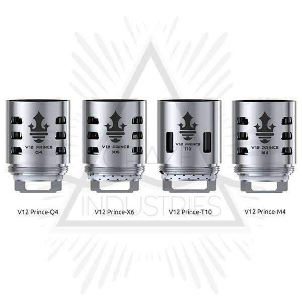 Smok Tfv12 Prince Tank Coils-Replacement Coils-Smok-CRAZE Vapor Wholesale