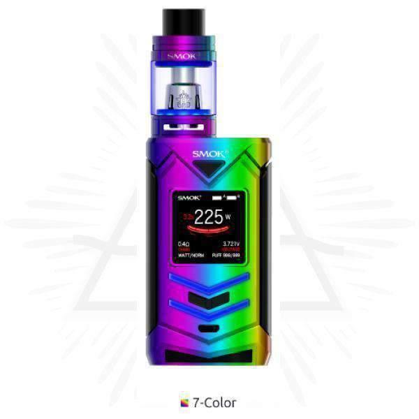 Smok Veneno Kit-Kit-Smok-Rainbow-CRAZE Vapor Wholesale