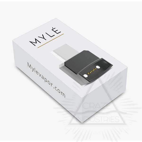 Usb Magnet Charger By Myle - CRAZE Vapor Wholesale