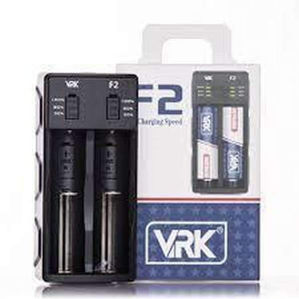 Vrk Chargers - CRAZE Vapor Wholesale