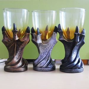 """A Song Of Ice And Fire""  Skull Dragon Claw Cup SA0K070406"