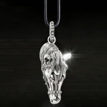 Horse Necklace SC0K20505