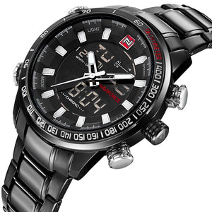 Luxury Sport Mens Watches