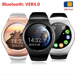 Bluetooth Smartwatch For Android IOS