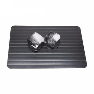"""MAGIC"" heating tray for a fast defrost A0L140204"