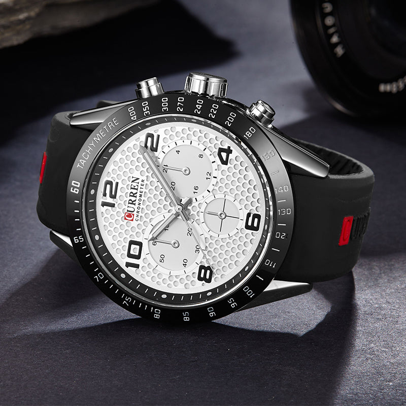 watch products brand mens sport automatic forsining luxury top number watches