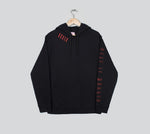 Order x Ben-G 'Heat' Hooded Sweater (Black)