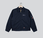 Order x Ben-G Dickies Back Patch Jacket (Black)