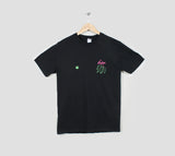 Order Rosso exhibition T-Shirt (Black)
