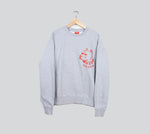 Order Pitbull Crewneck (Heather Grey)