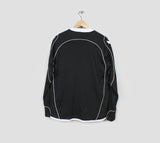 Order Hummel football jersey (Black)