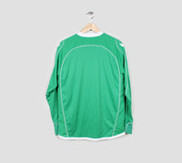 Order Hummel football jersey (Green)