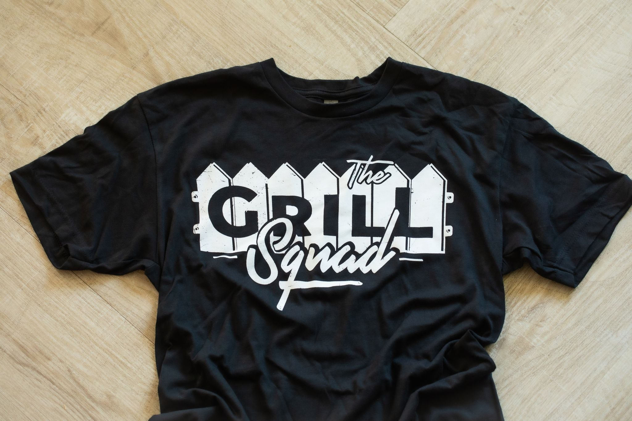 The Grill Squad T-Shirt