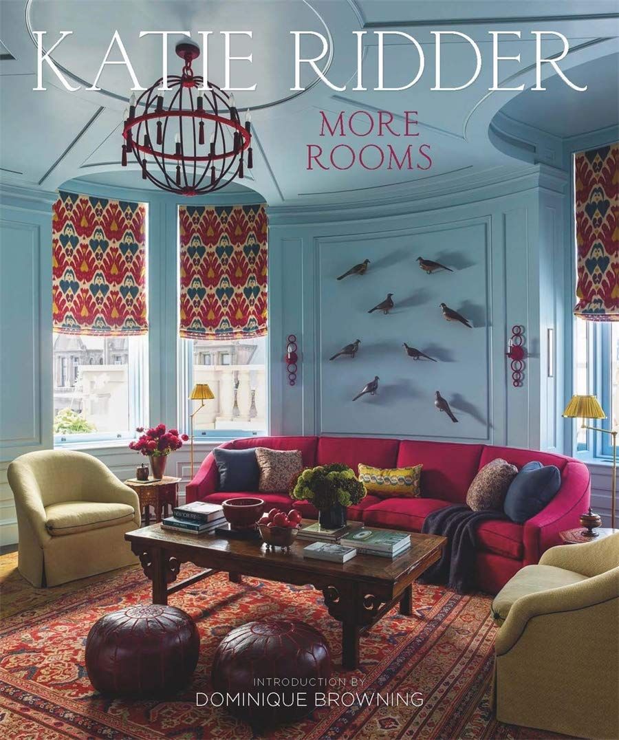 Katie Ridder: More Rooms