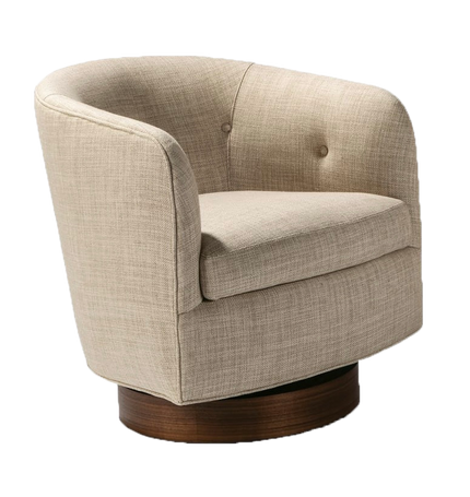 Roxy Would Swivel Tilt Tub Chair