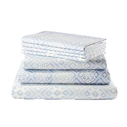 Light Star Muong Sheet Set