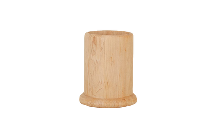 Simple Maple Utility Canister