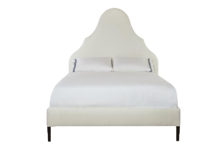 Chatham Upholstered Bed + Headboard