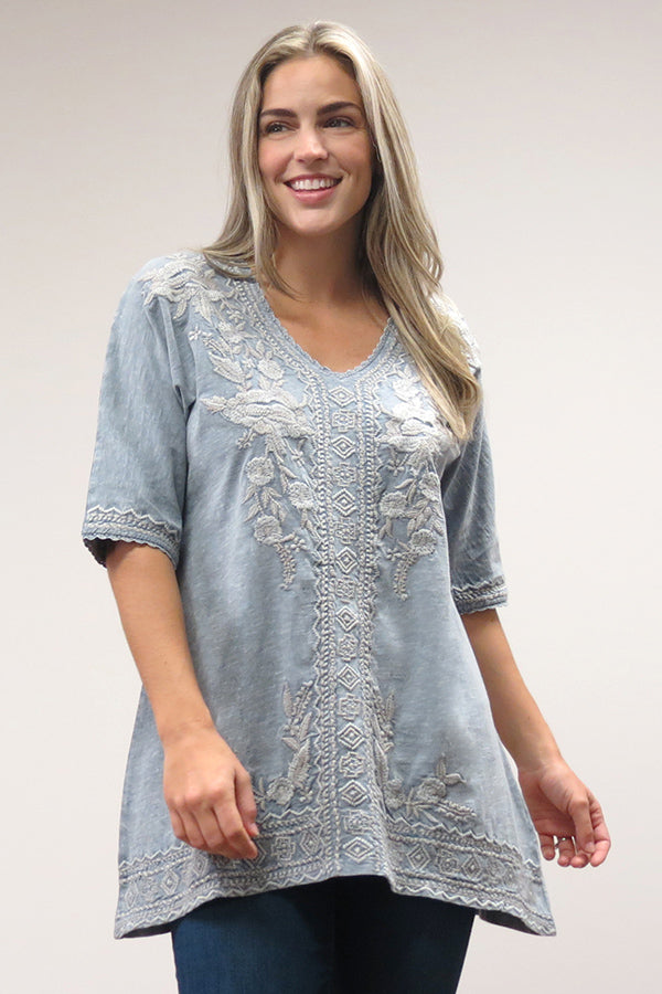 Athena Tunic (Fall)