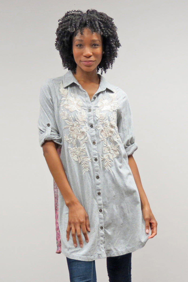 Scout Shirt Dress