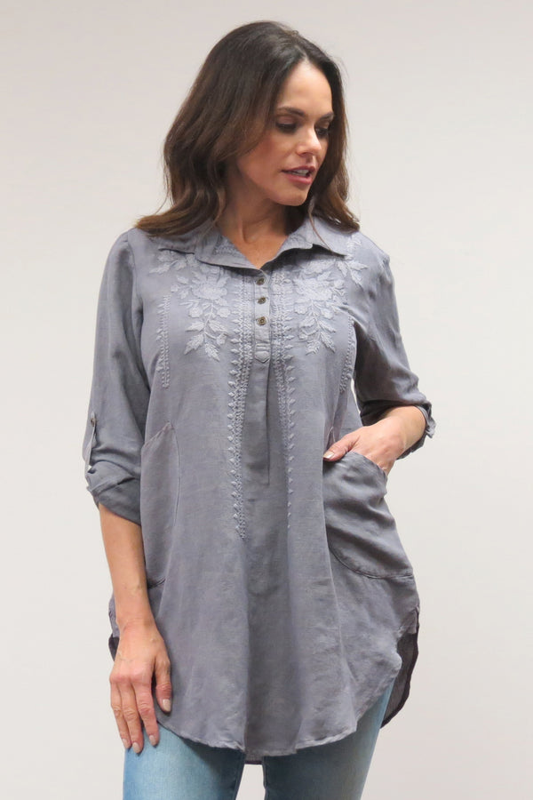 Luella Tunic (Fall)